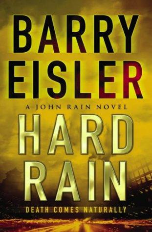 9780718145583: Hard Rain