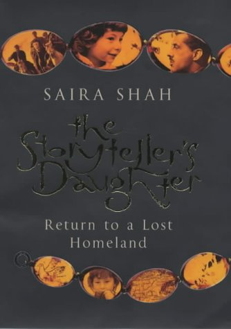 9780718145620: The Storyteller's Daughter: Return to a Lost Homeland