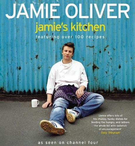 9780718145644: Jamie's Kitchen