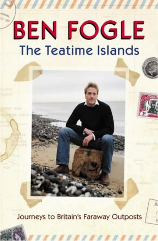 9780718145712: The Teatime Islands