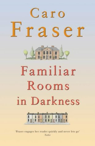 9780718145781: Familiar Rooms in Darkness