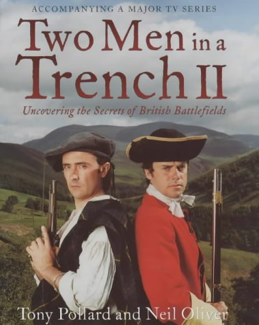 9780718145941: Two Men in a Trench II: Uncovering the Secrets of British Battelfields