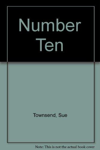 9780718146016: Number Ten
