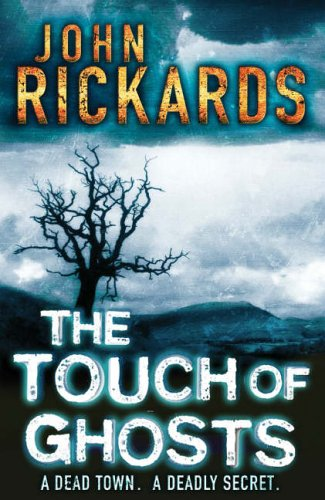 9780718146498: The Touch of Ghosts