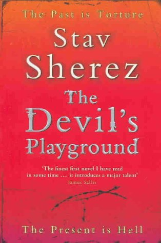 9780718146504: The Devil's Playground