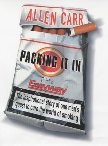 Packing it in the Easy Way: Allen Carr