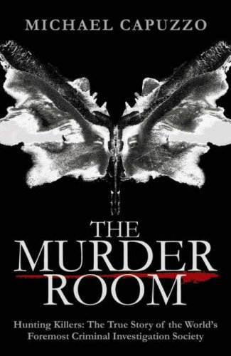 9780718146641: The Murder Room