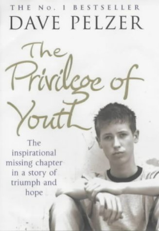 9780718146689: The Privilege of Youth : The Inspirational Story of a Teenager's Search for Friendship and Acceptance