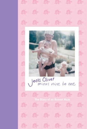 9780718146832: Minus Nine to One: The Diary of an Honest Mum