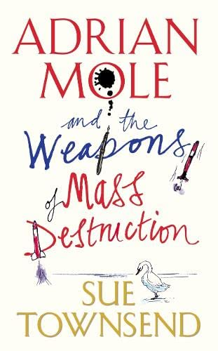 9780718146894: Adrian Mole and the Weapons of Mass Destruction (Penguin Celebrations)