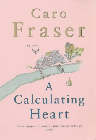 9780718146955: A Calculating Heart