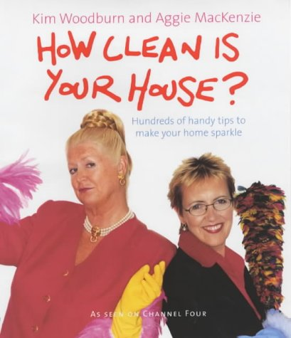 9780718146993: How Clean is Your House?