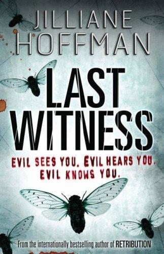 9780718147129: Last Witness