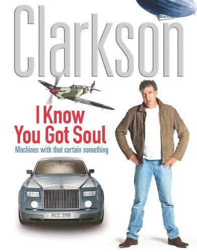 9780718147297: I Know You Got Soul