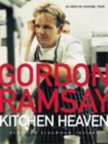 9780718147310: Gordon Ramsay's Kitchen Heaven