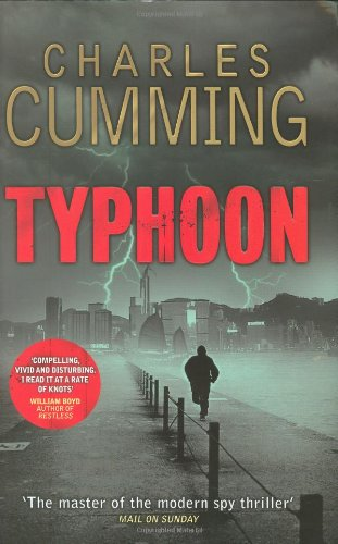 9780718147365: Typhoon