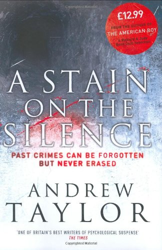 9780718147495: A Stain on the Silence