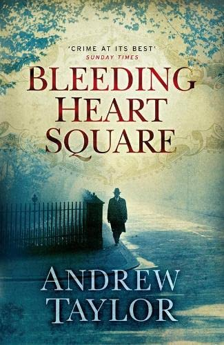 9780718147501: Bleeding Heart Square