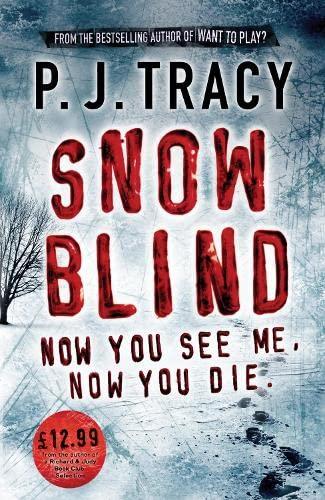 9780718147594: Snow Blind