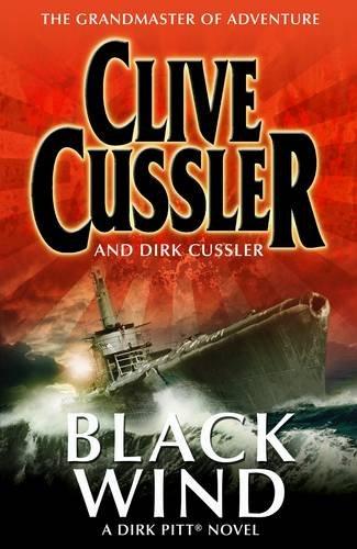 Black Wind (Numa Files): Cussler, Dirk, Cussler,