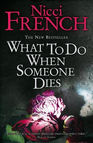 9780718147860: What to Do When Someone Dies