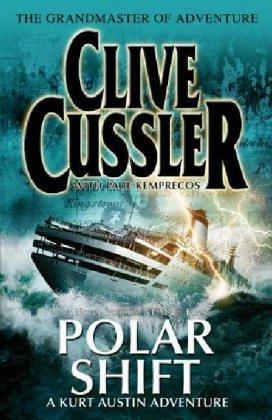 9780718147884: Polar Shift: A Novel from the Numa Files