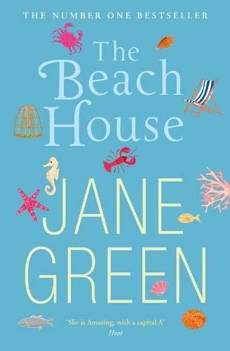 9780718148270: The Beach House: open market