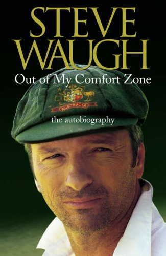 9780718148331: Out of My Comfort Zone: The Autobiography