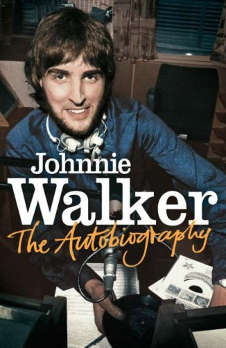 The Autobiography (FINE COPY OF SCARCE HARDBACK FIRST EDITION SIGNED BY THE AUTHOR, JOHNNIE WALKER)