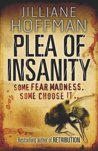 Plea of Insanity: Hoffman, Jilliane