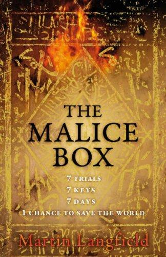 9780718148669: Malice Box