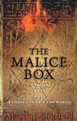 9780718148676: Malice Box