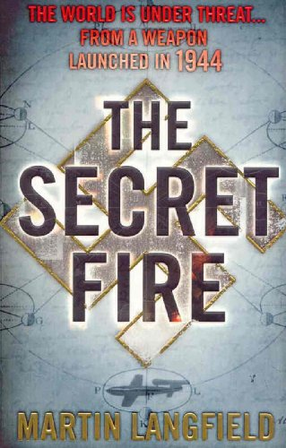 9780718148690: The Secret Fire