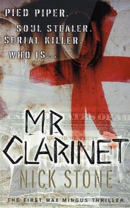 9780718148720: Mister Clarinet