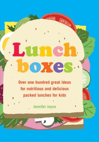 9780718148744: Lunch Boxes