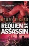 REQUIEM FOR AN ASSASSIN: Eisler, Barry