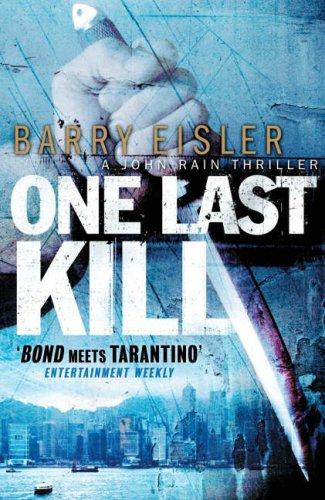9780718148973: One Last Kill