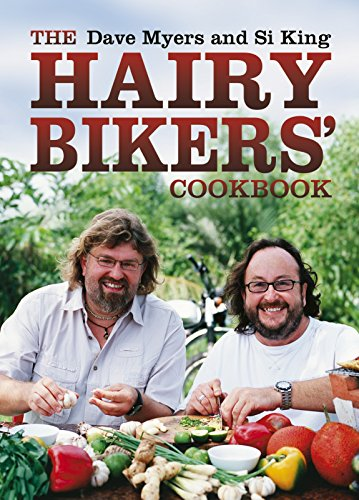 9780718149086: The Hairy Bikers' Cookbook