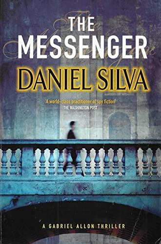 9780718149109: The Messenger