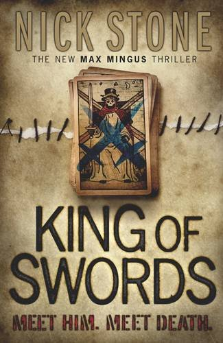 9780718149222: King of Swords