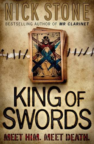 9780718149239: King of Swords