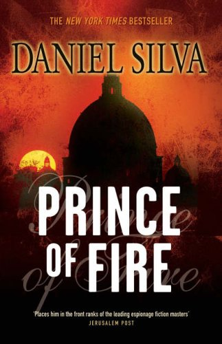 9780718149307: Prince of Fire (library edition)