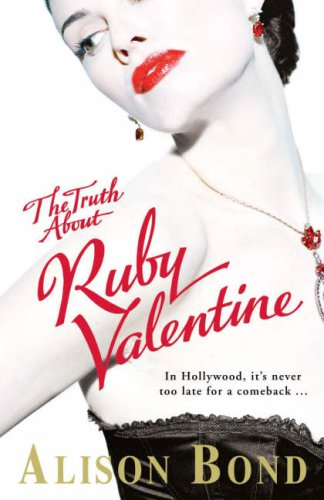 9780718149314: The Truth About Ruby Valentine