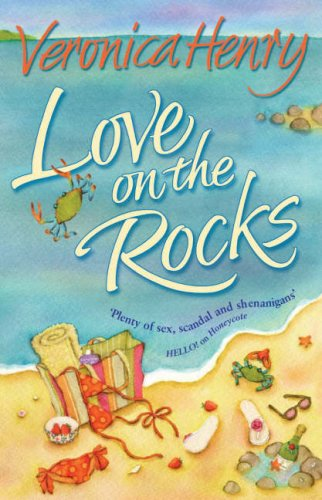 9780718149352: Love on the Rocks