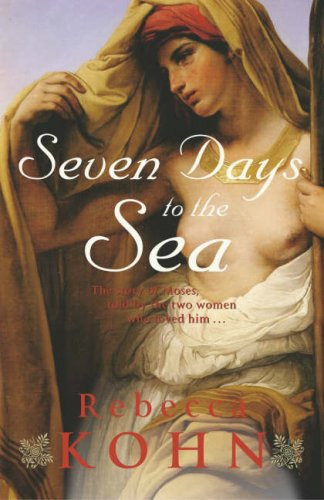 9780718149369: Seven Days to the Sea