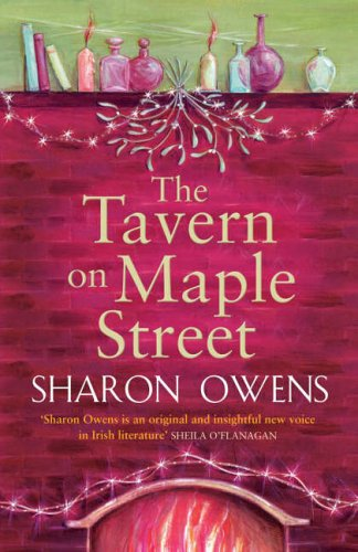 9780718149420: The Tavern on Maple Street