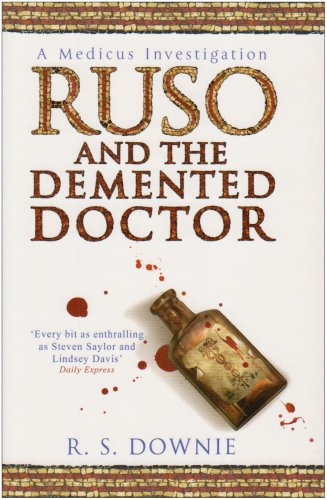 9780718149451: Ruso and the Demented Doctor