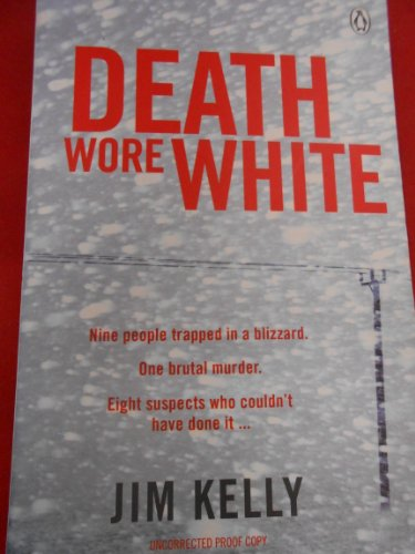 9780718149512: Death Wore White (DI Peter Shaw & DS George Valentine)