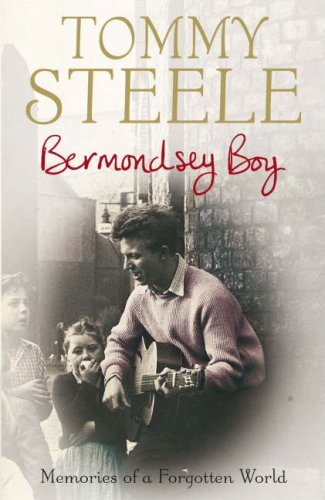 9780718149727: Bermondsey Boy: Memories of a Forgotten World