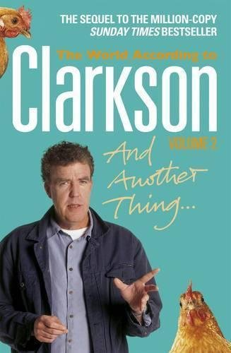 9780718149857: And Another Thing: Vol. two: The World According to Clarkson Volume Two